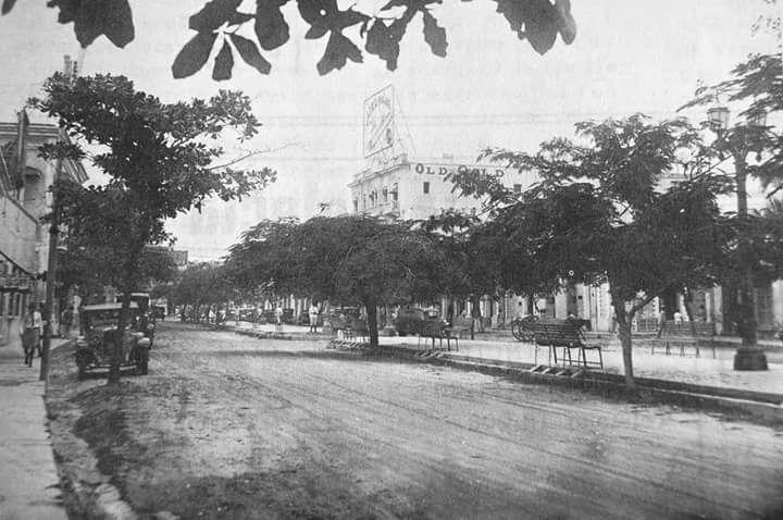 La Banca De Atrás ( Es La Barranquilla De Hoy) Photo 2016-08-27 16:15
