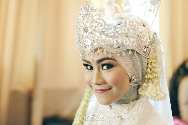 Le Motion Photo: Putri & Sandy Wedding (Pernikahan adat Sunda & Nasional)