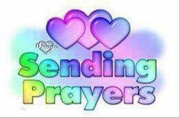 I'm sending prayers your way.