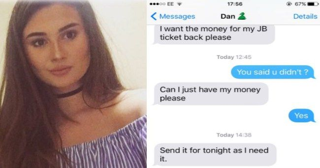 Woman Finds Awesome And Creative Way To Payback Cheating Ex Boyfriend :http://gossfeed.com/2016/10/29/cheating-boyfriend-payback/