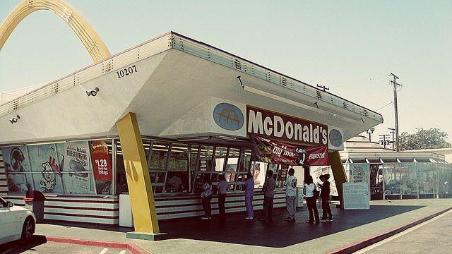 Recreate Original McDonalds Menu Items at Home