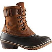 SOREL Women's Winter Fancy Lace II Winter Boots