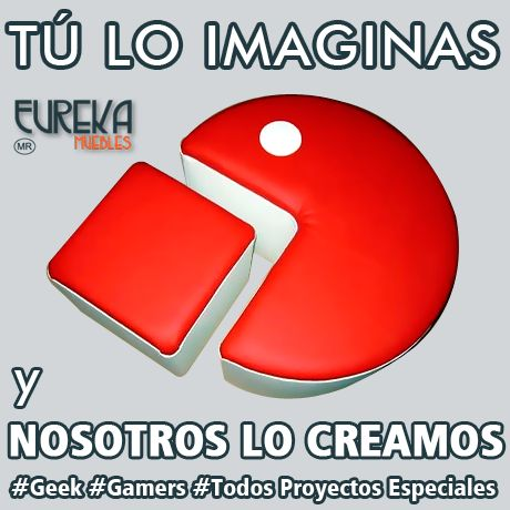 Proyectos especiales info@eurekamuebles.com.mx