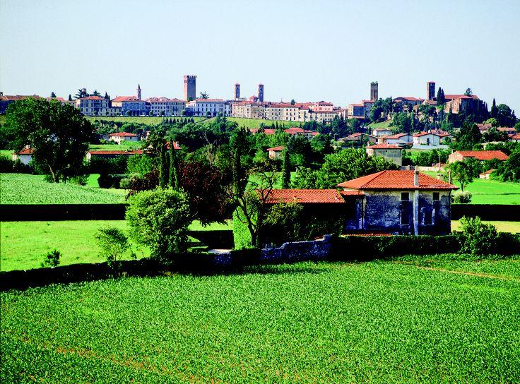 Panorama nord