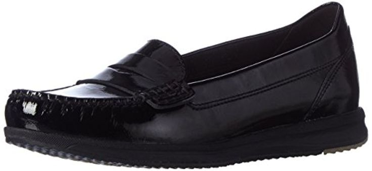 Geox D Avery C, Mocassins (Loafers) Femme 2018