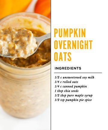 How to Make Overnight Oats (and 11 Recipes You Can Make ...