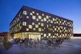 Bildergebnis für umea school of architecture