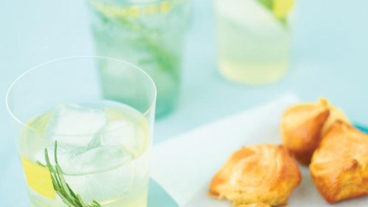 Artichoke Turnovers | Yum yum | Pinterest | Artichokes, Recipe and ...