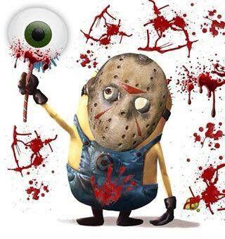Friday the 13th - Jason
