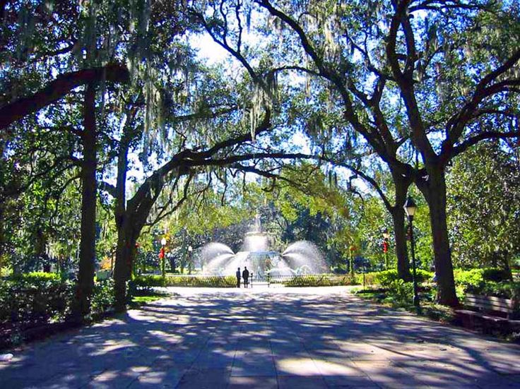 USA Guide and Travel Tips - Get a strong dose of Southern charm at this quintessential Georgia city. You will eat delicious food and won't spend a lot of money — Savannah is incredibly affordable. Also, Downtown Savannah is one of the rare places with no open-container laws, so grab your beverage of choice and roam the streets during happy hour. The city is the oldest in Georgia, so it's rich in history and culture.