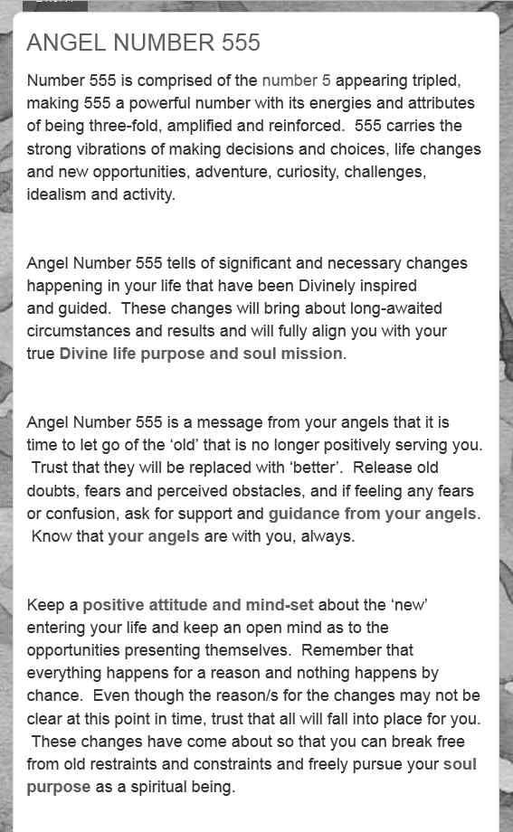Numerology number 3 and 7 compatibility image 1