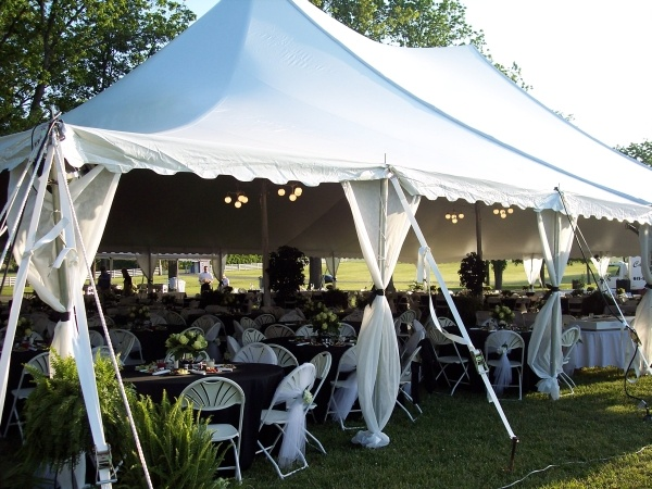 wedding tent pole decorations - Yahoo! Search Results