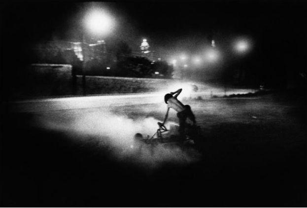Картинки по запросу michael ackerman photography