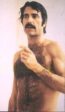 ANOTHER REASON I TEEN-CRUSHED ON SAM ELLIOT!