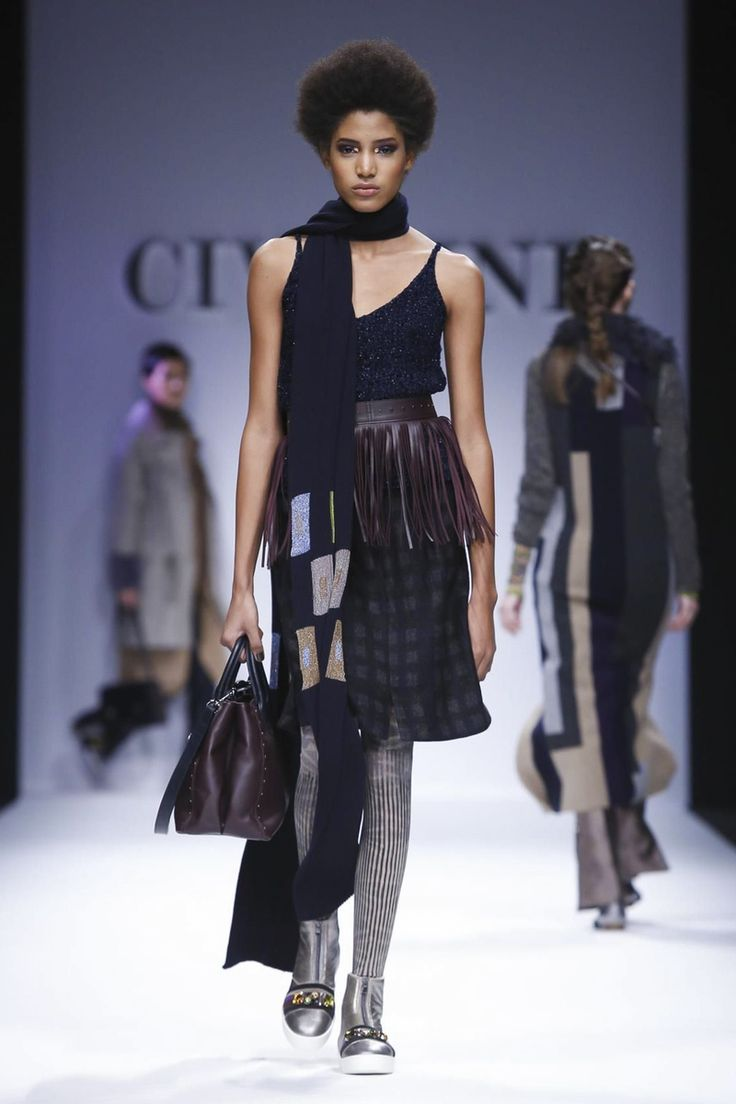 LIVESTREAMING: The Cividini Fashion Show, ready-to-wear collection Fall Winter 2016 runway show in Milan