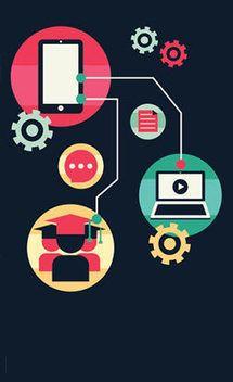 Инфографика: Кто учится в интернете? Какие курсы популярней? Что такое xMOOC, cMOOC и BOOC? Edutainme перевели исчерпывающую инфографику, после которой у вас вряд ли останутся вопросы.