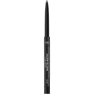 L'Oréal Infallible Matte-Matic Liner Taupe Grey