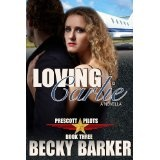 Loving Carlie (Prescott Pilots) (Kindle Edition)By Becky Barker