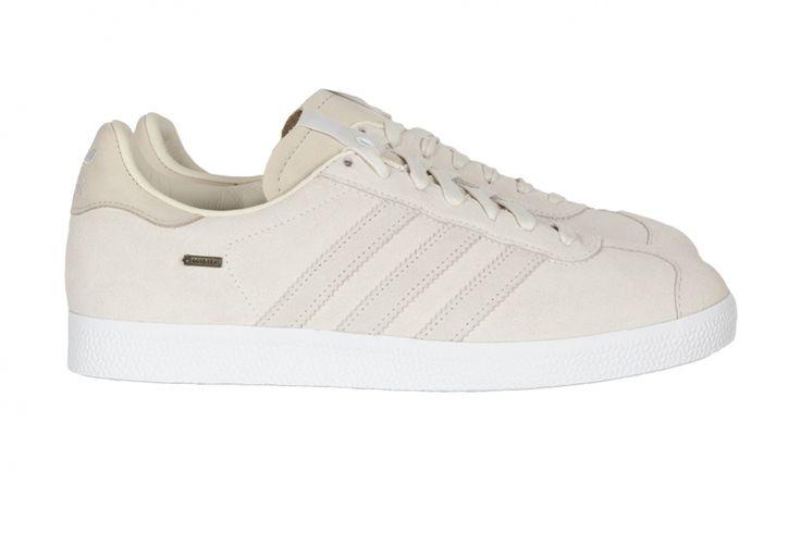 sports shoes 34fdd 32fcd ADIDAS CONSORTIUM x ST ALFRED - GAZELLE OG GTX - OFF WHITE