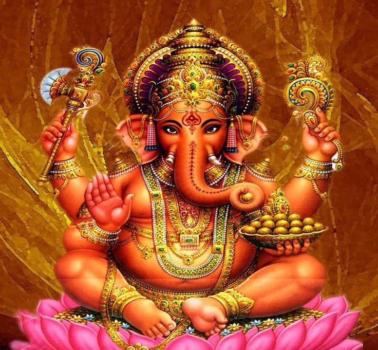 Il MantraOm Gam Ganapataye Namaha Sharanan Ganesha è un mantra molto potente. Attrae a te abbondanza