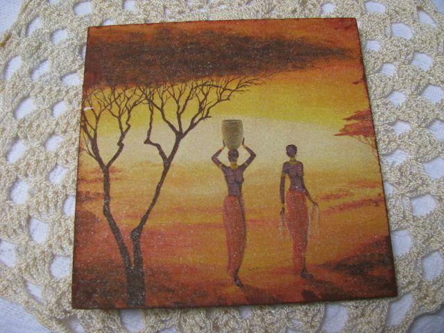 Africké ženy
