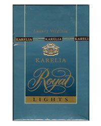 KARELIA Royal LIGHTS.