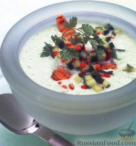 Овощной суп-пюре, 30 лучших рецептов. Обсуждение на LiveInternet - Российский Сервис Онлайн-Дневников