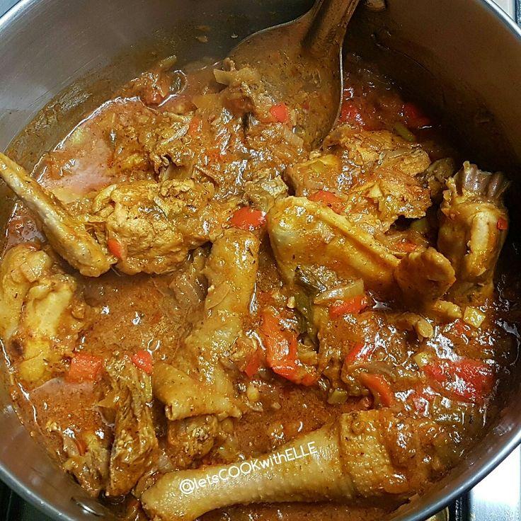 Les 25 meilleures id es de la cat gorie recette congolaise for Absolutely delish cuisine