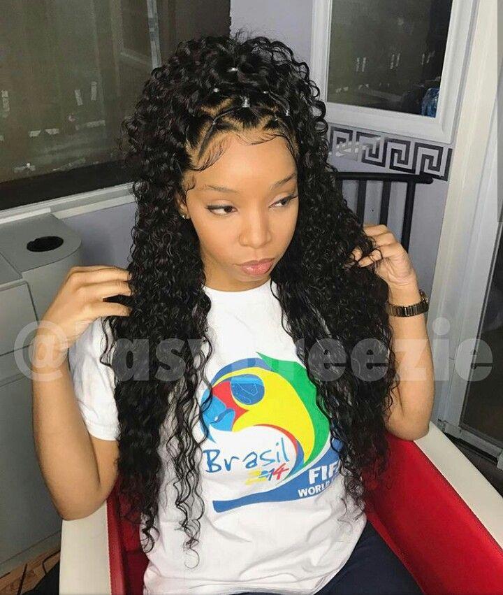 557 best her hair images on pinterest black girls
