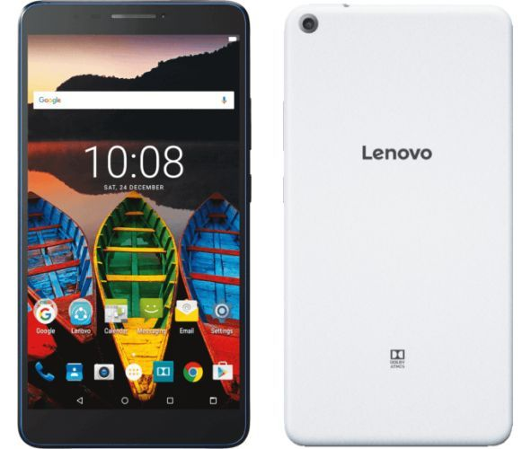 Ассортимент Lenovo в ближайшее время пополнится бюджетным планшетом Tab 3 7…
