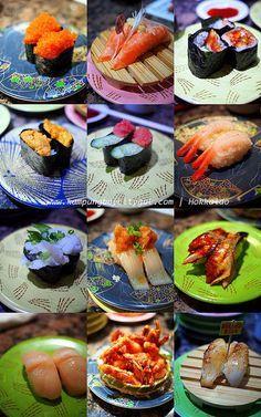 Hokkaido Foodie Trip