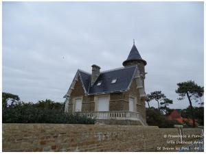 St Brévin - Villa Duchesse Anne • Hellocoton.fr
