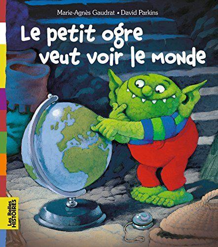 Le petit ogre veut voir le monde en Russie – GS   La Maternelle De Wendy