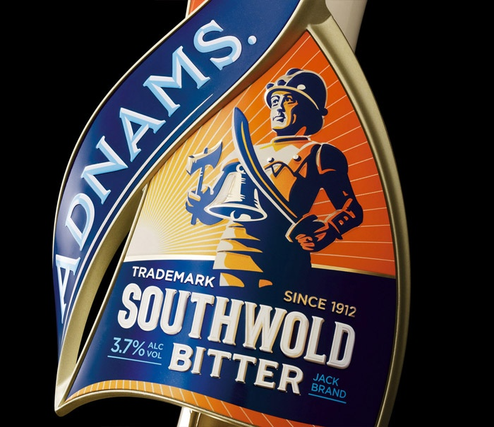 Adnams is based in Southwold, Suffolk and produces a range of award-winning beers and craft spirits,