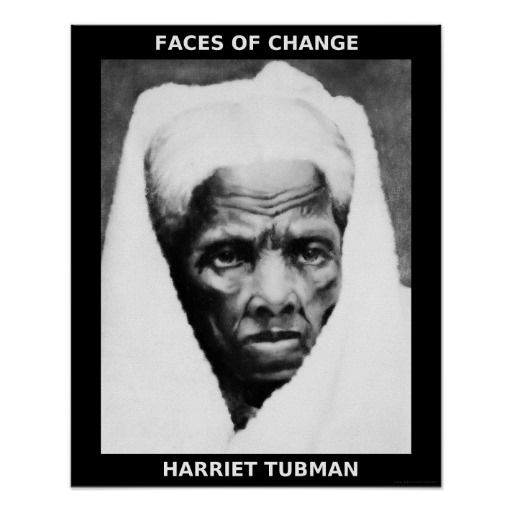 the legacy of harriet tubman essay It was an honor to engage with the legacy of harriet tubman and to  for this  essay, i will elaborate on each of the four questions posed to the.