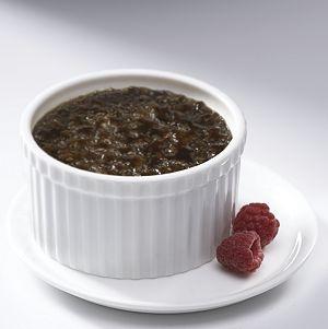 Soufflé Dish/Ramekins I Crateandbarrel.com