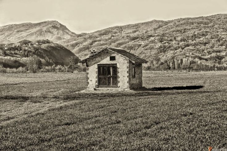 studio in the plains ... by Giancarlo Gallo