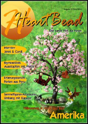 Ausgabe Nr. 13 (März/2014)