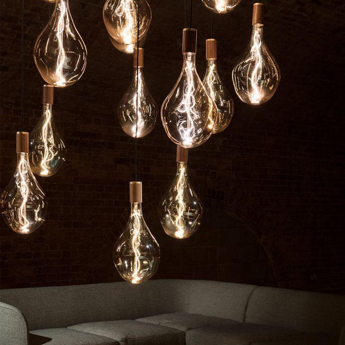 5w Voronoi Iii Led From Tala Light Bulb Chandelier Bulb Pendant