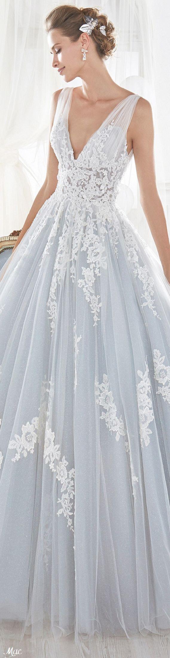 40 best Nicole Spose Wedding Dresses images on Pinterest   Short ...