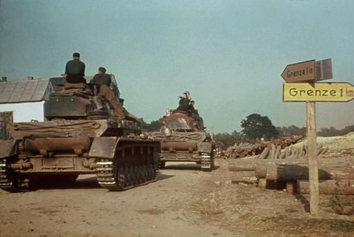 german units normandy d day