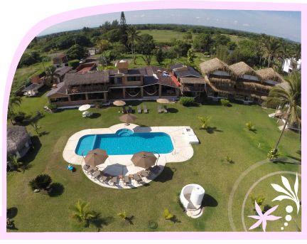 Taboga Eco Boutique Hotel Costa Esmeralda Veracruz Méxic Mexico Beaches Pinterest And Clean Beach