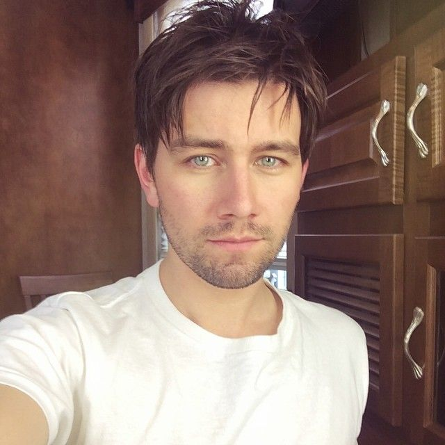 Torrance Coombs  (Blue) steeling myself for Fraturday. #Reign #ssotd #Padgram