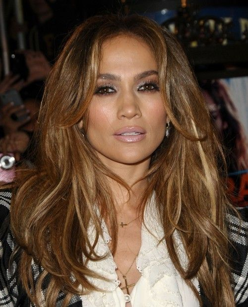 17 Best Images About Hair Color Bronde On Pinterest | Jennifer Lopez Love Highlights And Hot ...