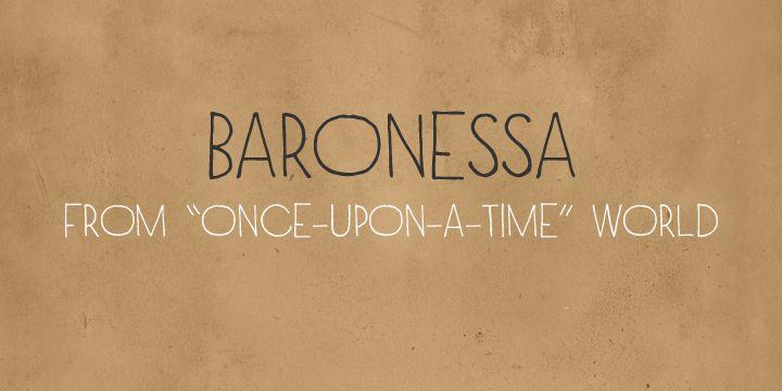Baronessa™