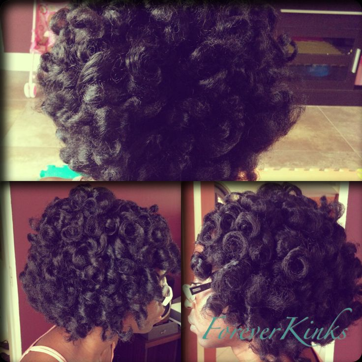 Crochet Braids In Brooklyn : Crochet braids. It was great while it lasted. Forever Kinks: The ...