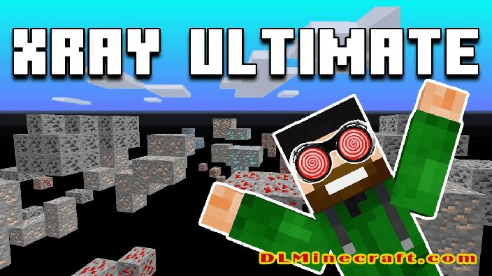 Xray Ultimate Resource Pack For Minecraft 1 16 4 Minecraft 1 X Ray Texture Packs