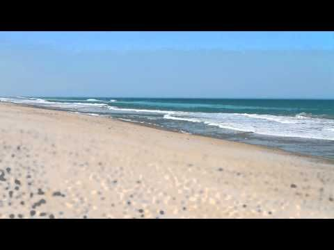 BEST WAVES. 11 hrs. Healing Sea - No music - Gentle ocean waves - Soothing sound of ocean - YouTube