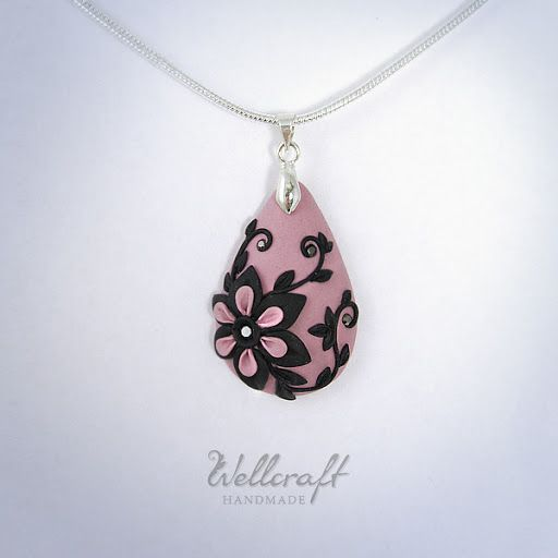 NEW! Filigree / Polymer Clay - wellcraft - Picasa Web Albums