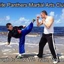 White Panthers fitness and Martial Arts Unit, 2 Chute's Ln, Tralee, Co. Kerry, Ireland